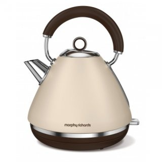 MORPHY-RICHARDS M102101EE BOUILLOIRE 2,2KW 1,5L ACCENTS