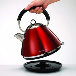 Bouilloire MORPHY RICHARDS - M102004EE