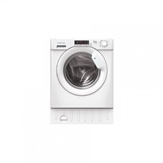 DE DIETRICH DLZ8514I BUILT IN FRONT WASH DRYER