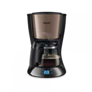 PHILIPS PEM HD7459/71 CAFETIERE 15T 1000W 1,2L PROGA