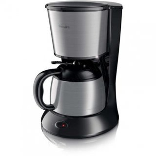 PHILIPS PEM HD7478/20 CAFETIERE 8T 1000W 1L ISOTHERM