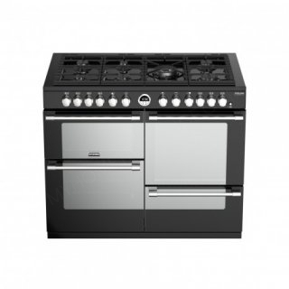 Piano de cuisson  STERLING DELUXE STOVES - PSTERDX110DFBL