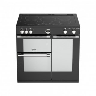 Piano de cuisson STERLING DELUXE STOVES - PSTERDX90EIBL