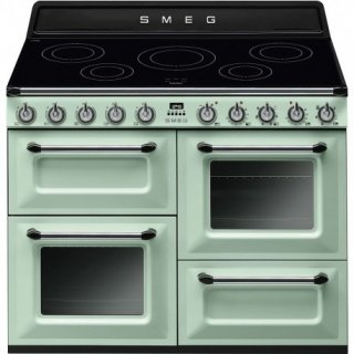 Piano de cuisson induction SMEG TR4110IPG