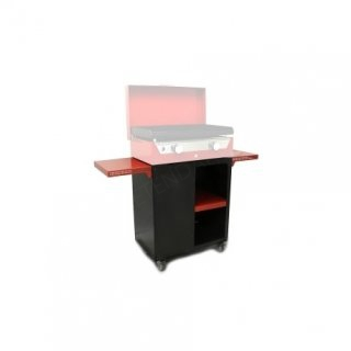 Chariot SIMOGAS RAINBOW RED CHR-ROUGE