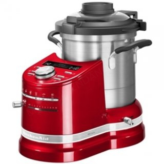 Robot cuiseur KITCHENAID COOK PROCESSOR 5KCF0104EER/5
