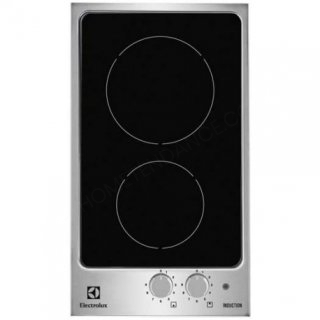 Domino à induction ELECTROLUX EHH3920IOX