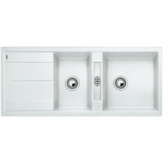 Evier 2 cuves BLANCO 513260