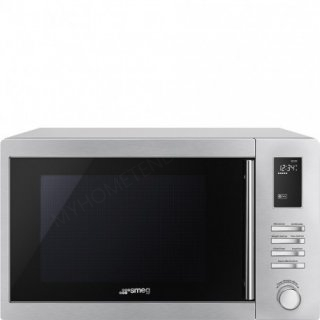 SMEG MOE25X FOUR MICRO-ONDES GRIL PL TT IN