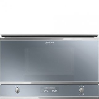 Micro-ondes encastrable grill SMEG - MP422S