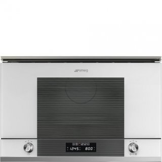 Micro-ondes encastrable SMEG - MP122B1