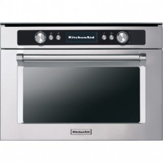 KITCHENAID ENC KMMGX45600 FOUR MO GRIL 45CM