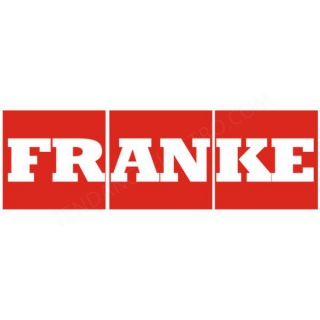 FRANKE 128605      FRK HOTTE BOX SMART 60CM 520M3H A6