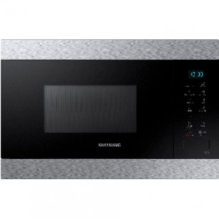 Micro-ondes encastrable gril SAMSUNG MG22M8074AT