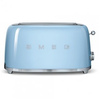 SMEG TSF02PBEU GRILLE-PAIN 4 TRANCHES ANNEES5