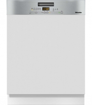 Lave vaisselle integrable Inox MIELE G 5000 SCi  IN
