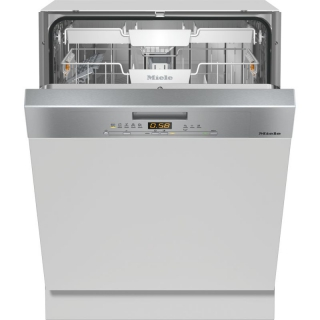 Lave vaisselle integrable Inox MIELE G 5002 SCi  IN
