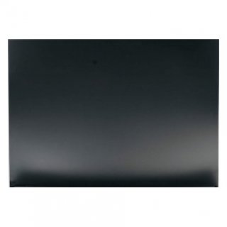 LEISURE CREDENCE 100X75 NOIRE