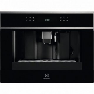 ELECTROLUX EBC65X MACHINE A CAFE INT AUTO COMMAN DES SENSITIVES