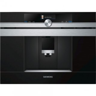 Expresso encastrable SIEMENS - CT636LES6