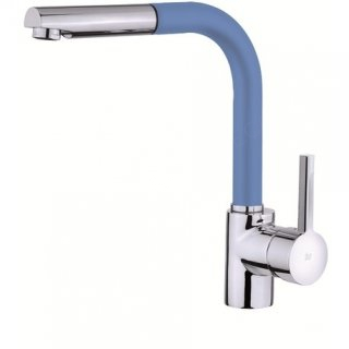 THERMADOR MENAG TAN12B MITIGEUR TANER CHROME/BLEU