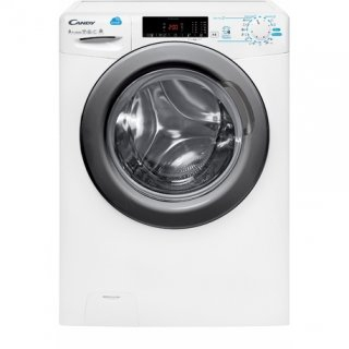 CANDY CSWS485TDR/5-S ML SEC FRONT 8/5KG 1400T A/A 6