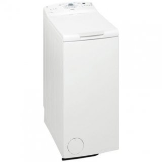 WHIRLPOOL AWE6628 ML TOP 6KG 1200T A++/A DEP DIF