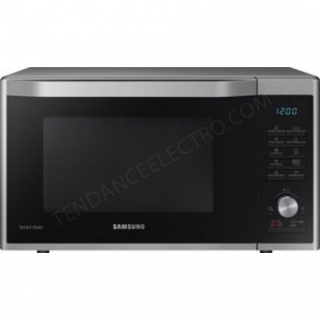 Micro ondes Combiné SAMSUNG MC32J7035AS