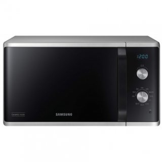 Micro-Ondes SAMSUNG MG23K3614AS Gril 23L SILVER