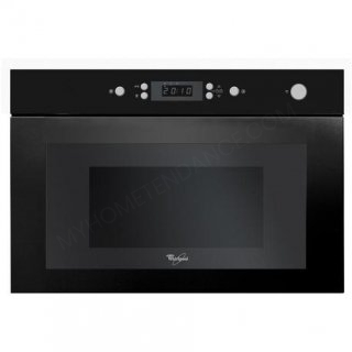 Micro-ondes encastrable solo WHIRLPOOL AMW901NB