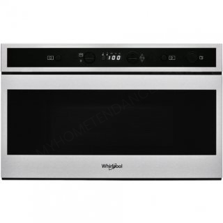 Micro-ondes encastrable solo WHIRLPOOL - W6MN810
