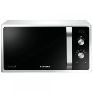 Micro Ondes Monofonction SAMSUNG MS28F303EAW