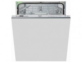 Lave-vaisselle HOTPOINT - HIO3T21WE
