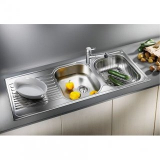 BLANCO 520231      BLA PACK TIPO 8S INOX/ORION