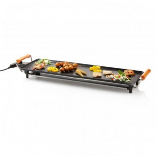 DOMO DO8310TP PLANCHA EXTRA LARGE 1800W 70 X 22CM