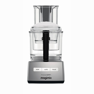 MAGIMIX - Robot culinaire 18592 CS 5200 XL Chrome
