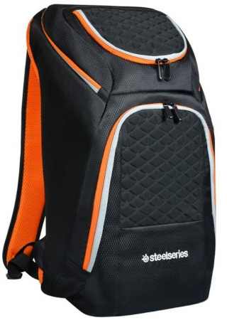 STEELSERIES - Sac à dos Gaming Backpack feat. Port Design