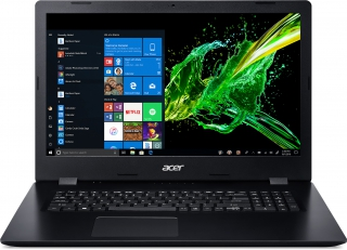 ACER - Ordinateur portable A317-51G-54GT 17.3 core I5 8Gb 1To+128ssd