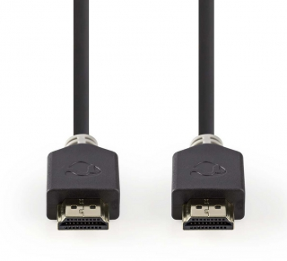 NEDIS - Câble HDMI CVBW34000AT150 - HDMI / HDMI - 15 m