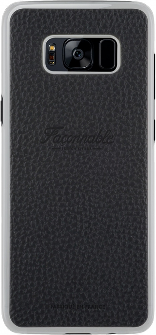 FACONNABLE - Coque smartphone Coque French Riviera GS8 noir