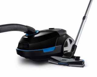 PHILIPS PEM FC8578/09 PERFORMER ACTIVE TECHNOLOGIE A IRFLOW MAX 4L BROSSE TRIACTIVE