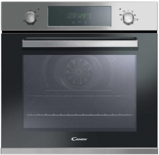 CANDY FCP676XD FOUR-PYRO-NB CUISSONS : 7-PROG