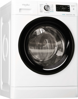 WHIRLPOOL - Lave linge Frontal FFB8448BVFR
