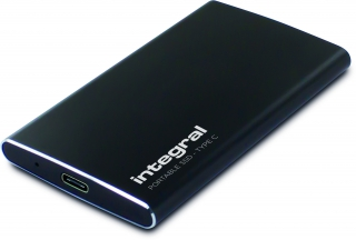 INTEGRAL - Disque SSD externe INSSD240GPORT3.1AC