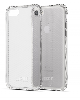 SOSKILD - Coque smartphone Coque Transparente SoSkild Absorb iPhone 7/8