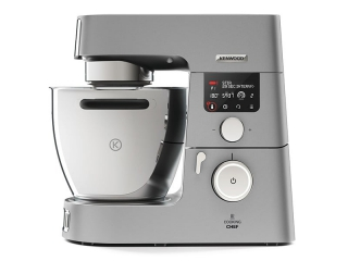KENWOOD - Robot cuiseur KCC9040S COOKING CHEF XL