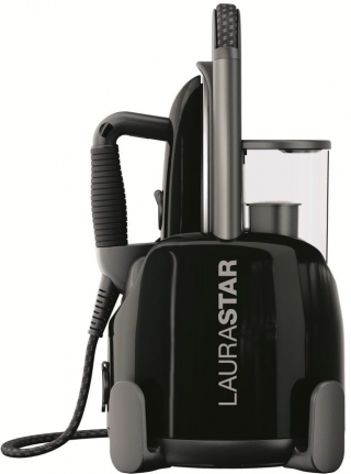 LAURASTAR - Centrale vapeur LIFTPlus Ultimate black
