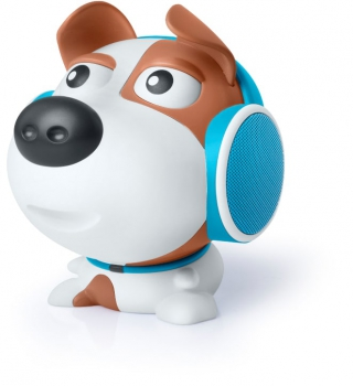 MUSE - Enceinte bluetooth M-315 DOG