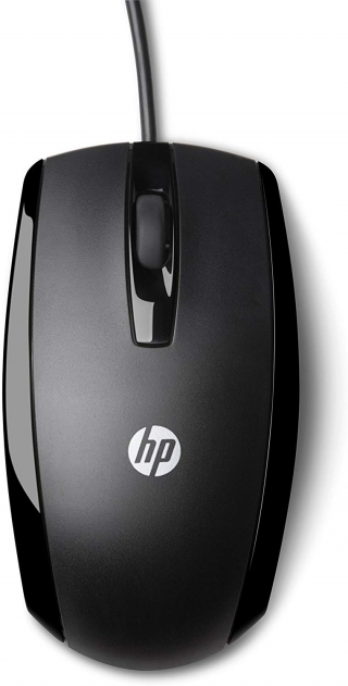 HP - Souris filaire HP Wired Mouse X500