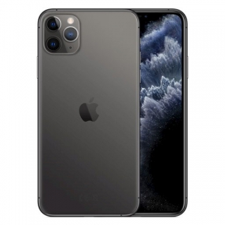 APPLE - iPhone iPhone 11 Pro Max 256GB Gris sidéral